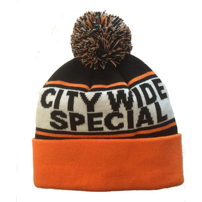 City Wide Special Pom Hat