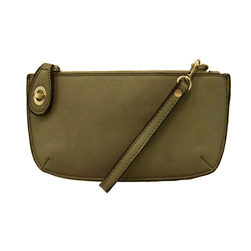 Cricket Mini Crossbody & Wristlet