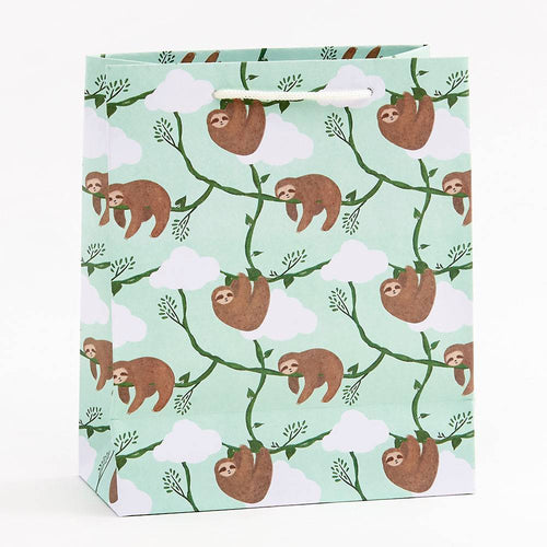 Dreamy Sloth Gift Bag