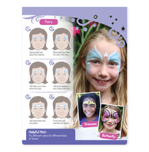 Load image into Gallery viewer, Face Painting On the Go Craft