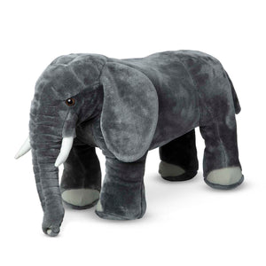 Elephant Large Plush