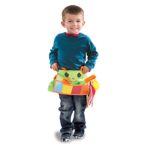 Giddy Buggy Garden Tool Belt Set