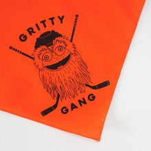 Load image into Gallery viewer, Gritty Gang Doggo Bandanna