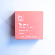 Load image into Gallery viewer, Grove Sea Salt Soap