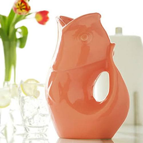 GurglePot Pitcher & Vase by GurglePot at local housewares store Division IV in Philadelphia, Pennsylvania