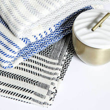Load image into Gallery viewer, Carbon Hasir Turkish Towel
