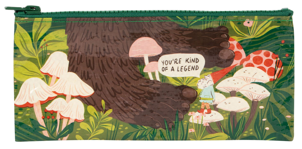 You're Kind of a Legend Pencil Case
