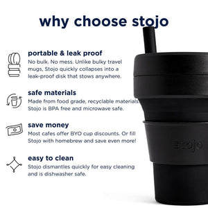 Ink Biggie Travel Cup