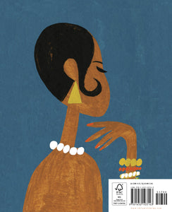 Josephine: The Dazzling Life of Josephine Baker by Chronicle Books at local Fairmount shop Ali's Wagon in Philadelphia, Pennsylvania