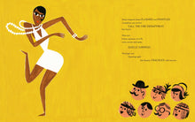 Load image into Gallery viewer, Josephine: The Dazzling Life of Josephine Baker by Chronicle Books at local Fairmount shop Ali's Wagon in Philadelphia, Pennsylvania