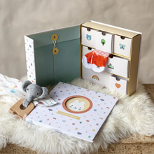 Load image into Gallery viewer, Baby Keepsake Memory Box