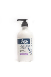 Lavender Leche Body Lotion