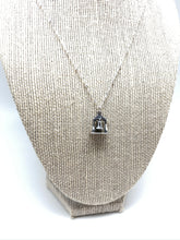 Load image into Gallery viewer, Liberty Bell Bicentennial Necklace