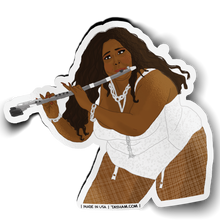 Load image into Gallery viewer, Lizzo Sticker