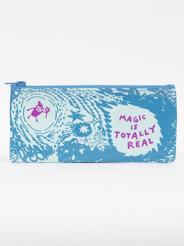 Magic is Totally Real Pencil Case