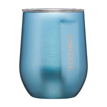Load image into Gallery viewer, Moonstone Metallic Stemless