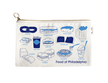 Load image into Gallery viewer, Philadelphia Foods Slim Pouch