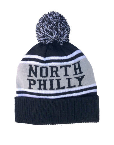 North Philly Pom Hat
