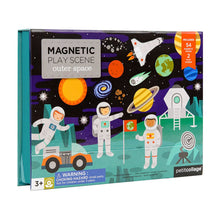 Load image into Gallery viewer, Outer Space Magnetic Play Set