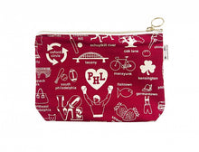Load image into Gallery viewer, Philadelphia Zip Pouch
