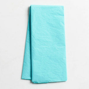 Pool Blue Tissue Paper