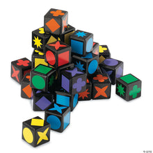 Load image into Gallery viewer, Qwirkle Cubes Game