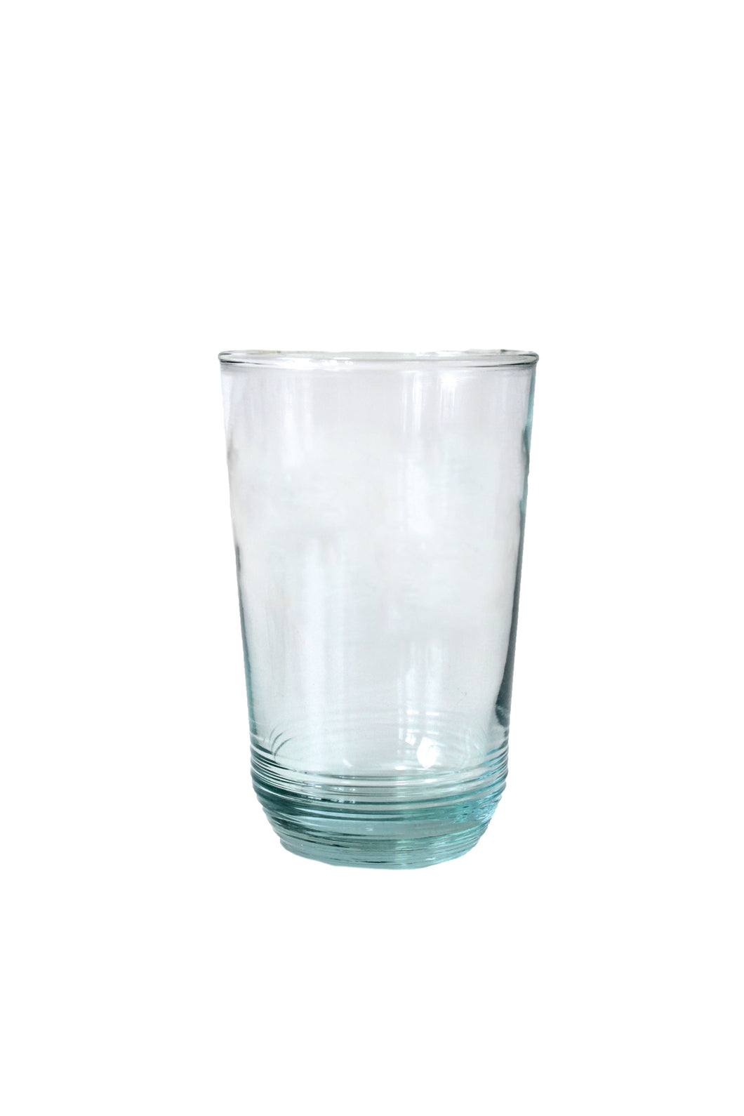Ripple Recycled Glass Tumblers