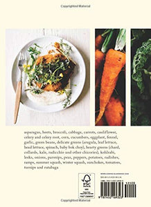 Ruffage, A Practical Guide to Vegetables