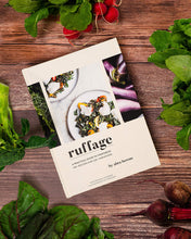 Load image into Gallery viewer, Ruffage, A Practical Guide to Vegetables