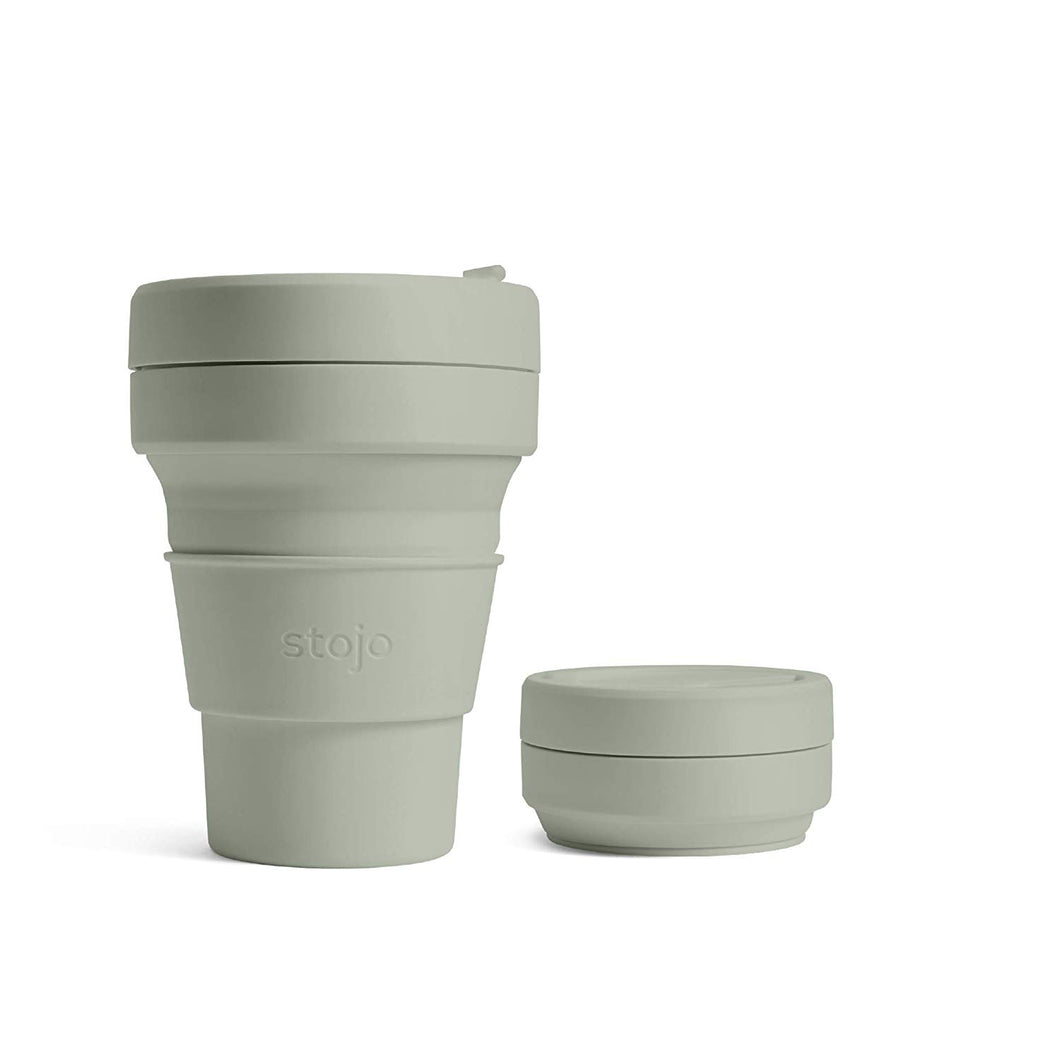 Sage Pocket Travel Cup