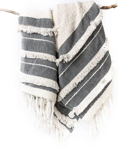 Serenity Throw Blanket