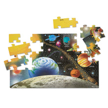 Load image into Gallery viewer, Solar System Floor Puzzle