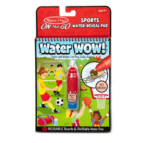 Sports Water Wow