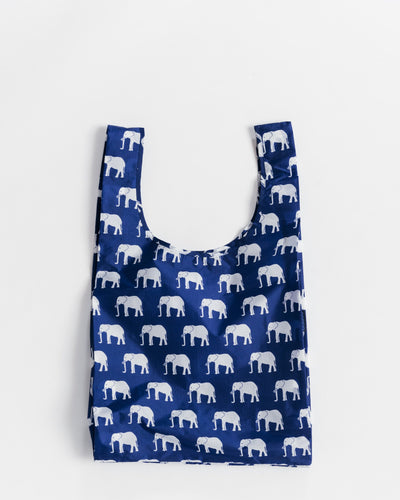 Standard Baggu Reusable Bag by Baggu at local housewares store Division IV in Philadelphia, Pennsylvania