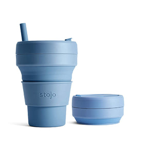 Steel Biggie Travel Cup