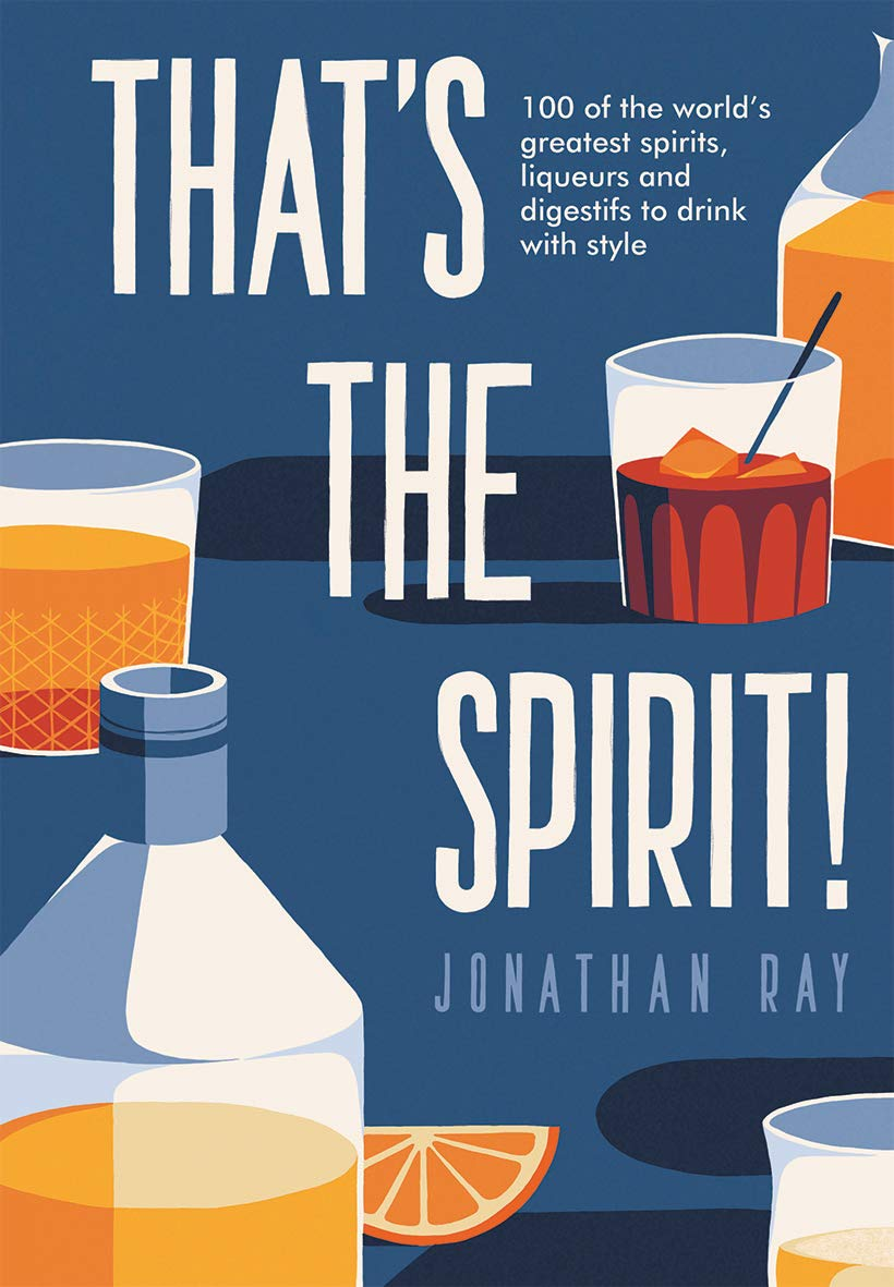 That's The Spirit by Jonathan Ray