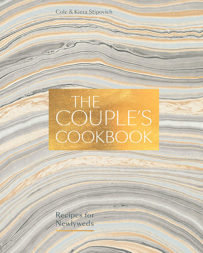 The Couples Cookbook, Recipes for Newlyweds