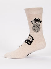 Load image into Gallery viewer, Get a Load of these Whiskers Crew Socks