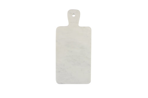 Small White Marble Board