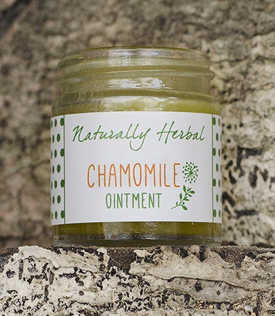 A. Chamomile Ointment
