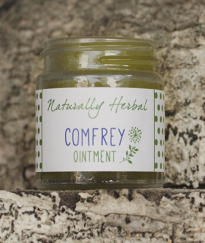 A. Comfrey Ointment