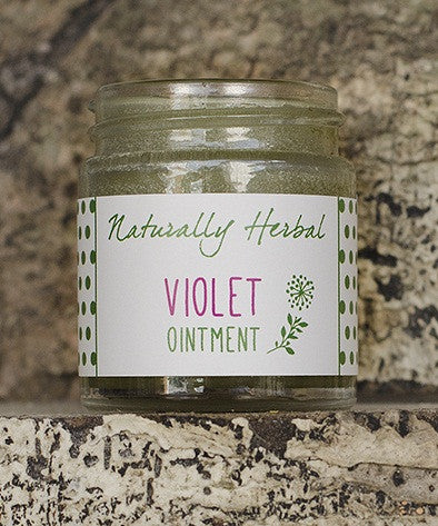 A. Violet Ointment