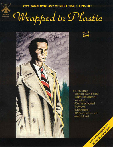 Wrapped in Plastic # 2