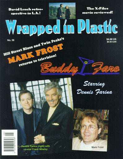 Wrapped in Plastic #36