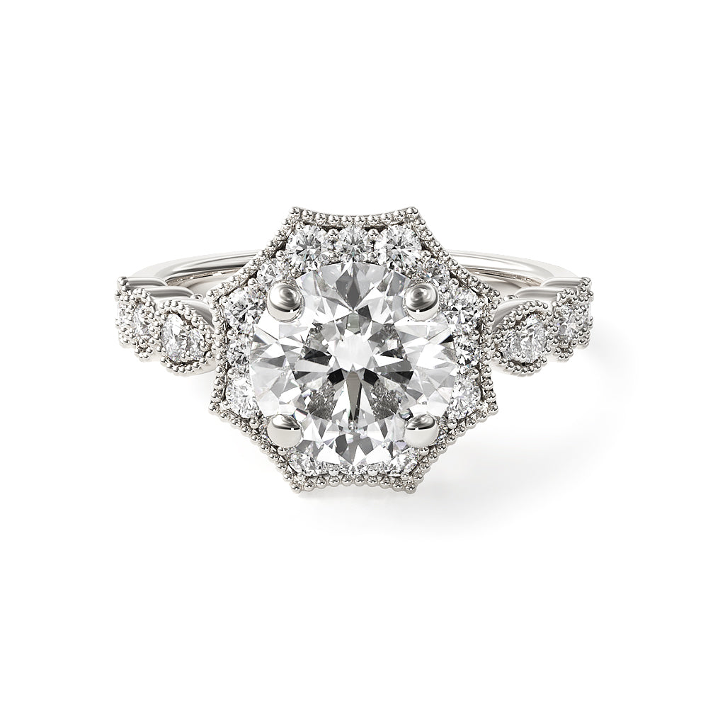 Top Engagement Ring Trends 2019