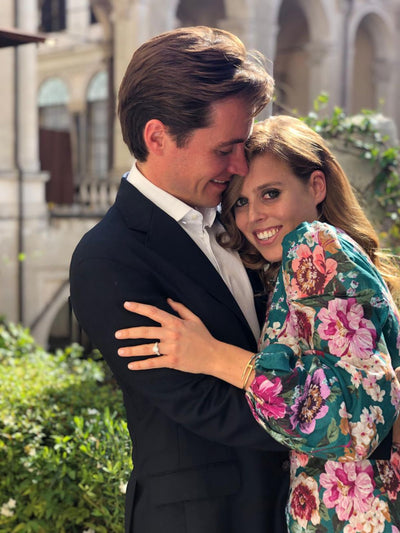 Princess Beatrice Gets Engaged!