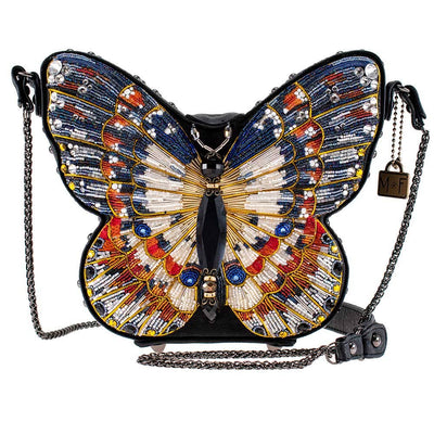 Handmade Butterfly Handbag - Joy of London Jewels
