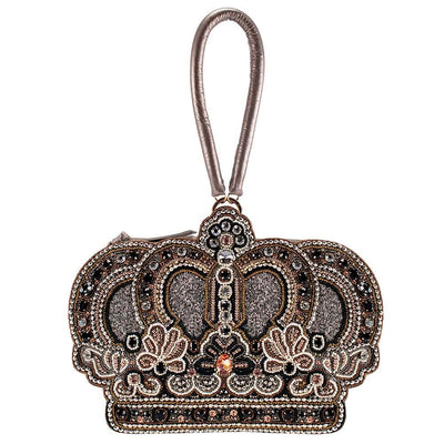 Handmade The Crown Jewels Handbag - Joy of London Jewels