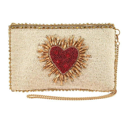 Handmade My Heart Handbag - Joy of London Jewels
