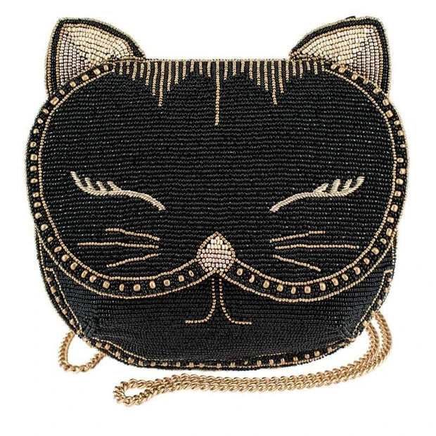 Handmade Cat Handbag - Joy of London Jewels